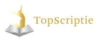 Topscriptie logo
