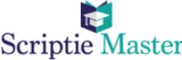 ScriptieMaster logo