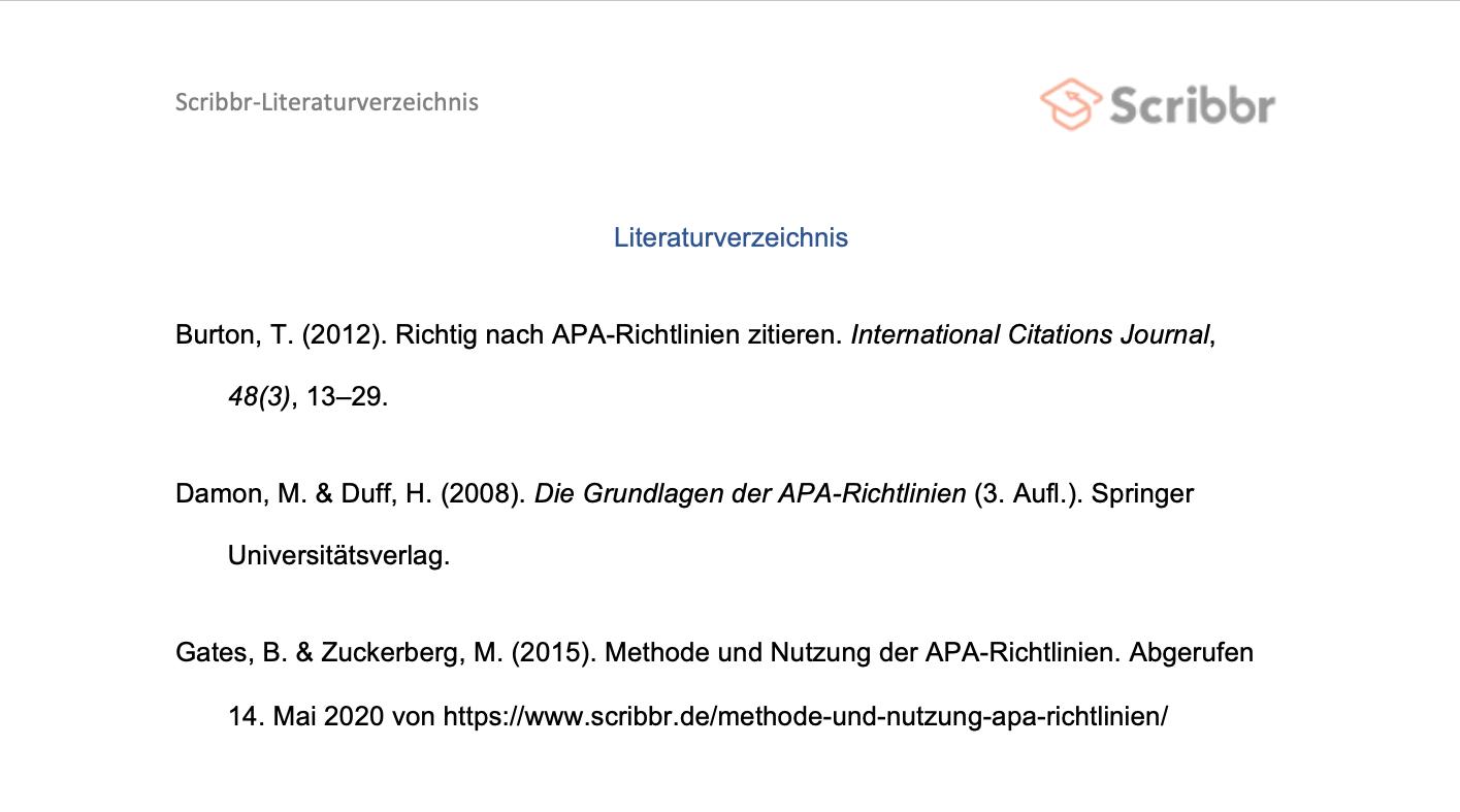 apa-literaturverzeichnis-vorschau