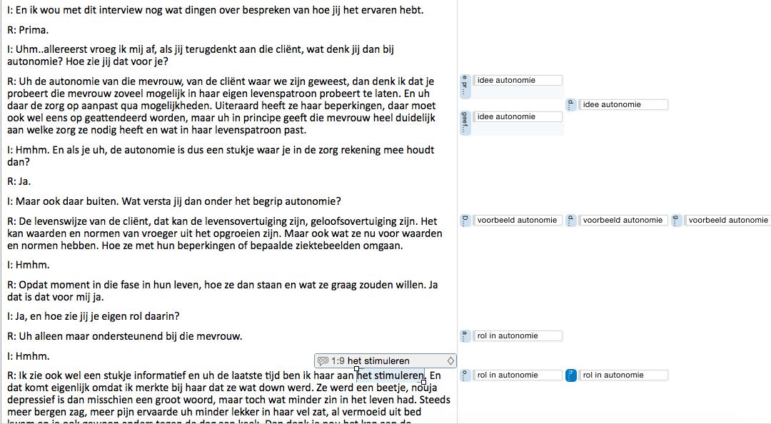 voorbeeld essay ethiek