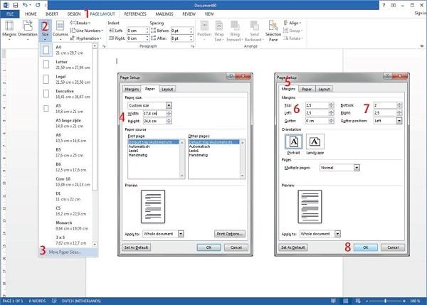 b5-formaat-microsoft-word