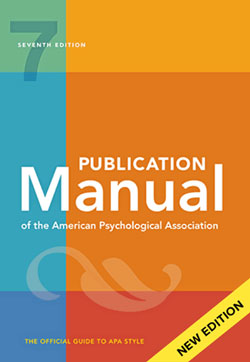 APA 7de editie handleiding